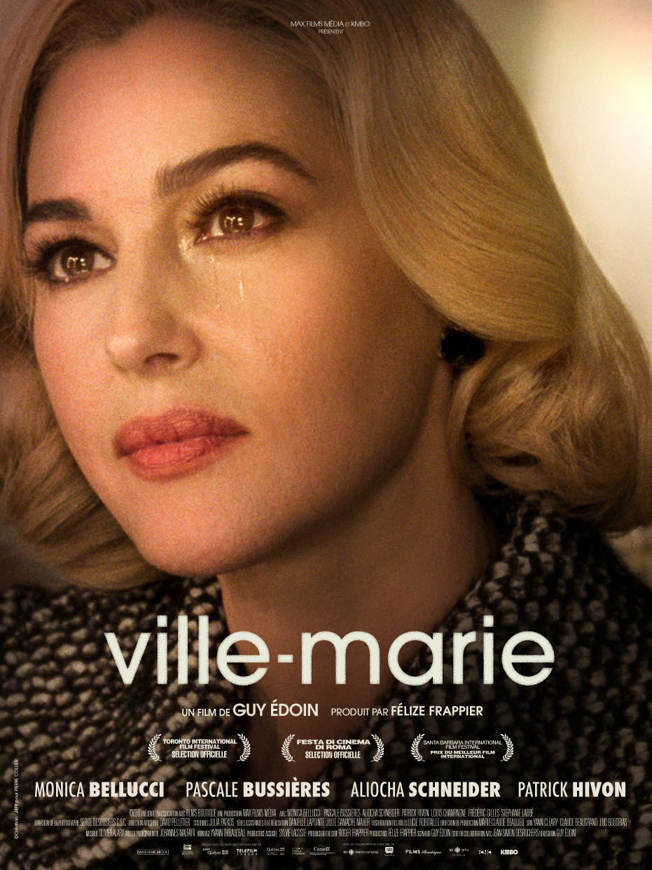Ville-Marie |
