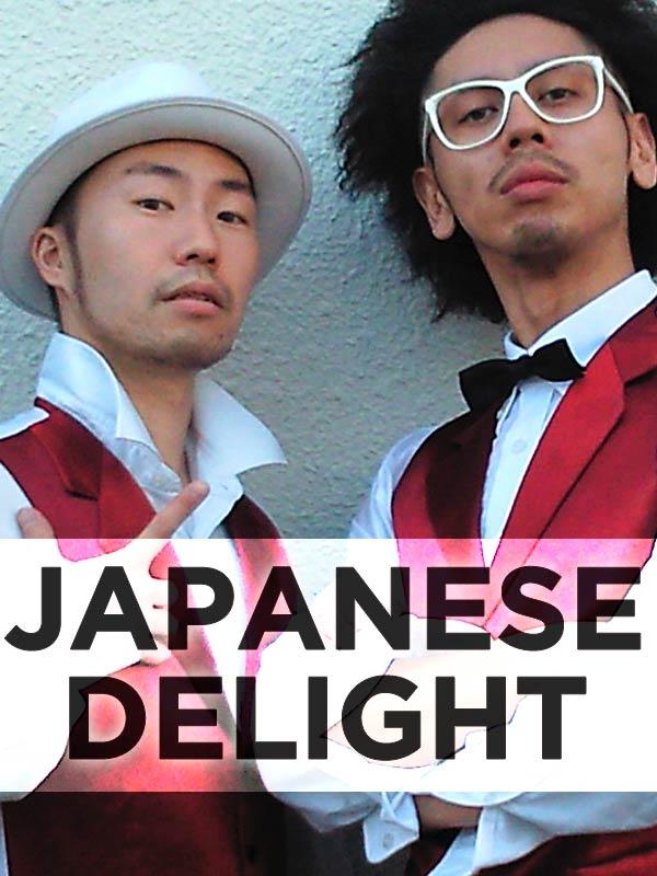 Japanese delight | Riolon, Luc (Réalisateur)