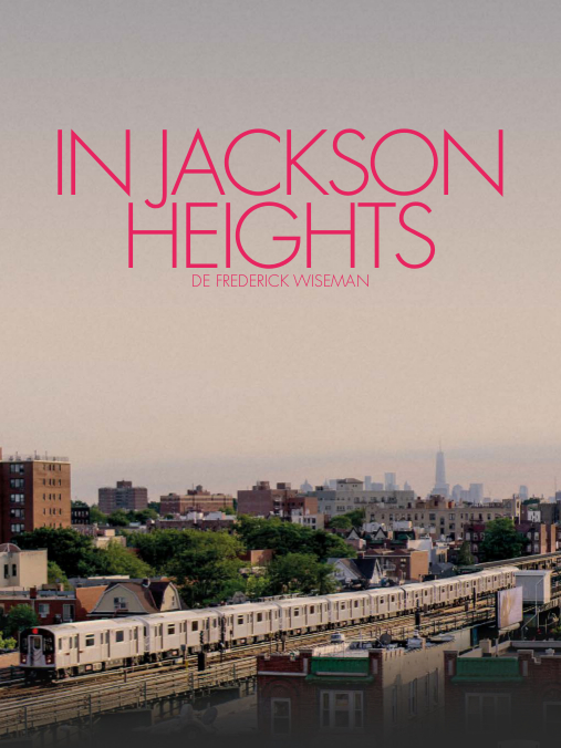 In Jackson Heights |
