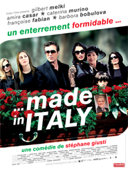 Made in Italy | Giusti, Stéphane (Réalisateur)
