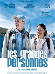 Les Grandes Personnes | Novion, Anna (Réalisateur)