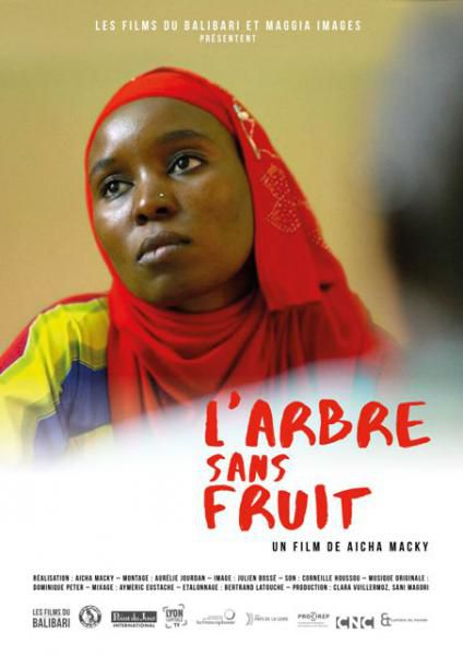 L'arbre sans fruit