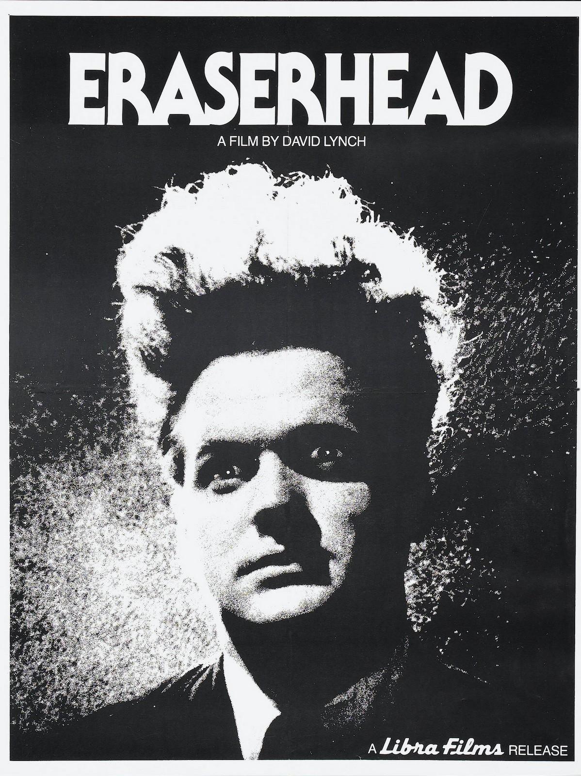 Film Fest Gent - Eraserhead