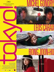 Tokyo ! | Bong, Joon-ho (Réalisateur)