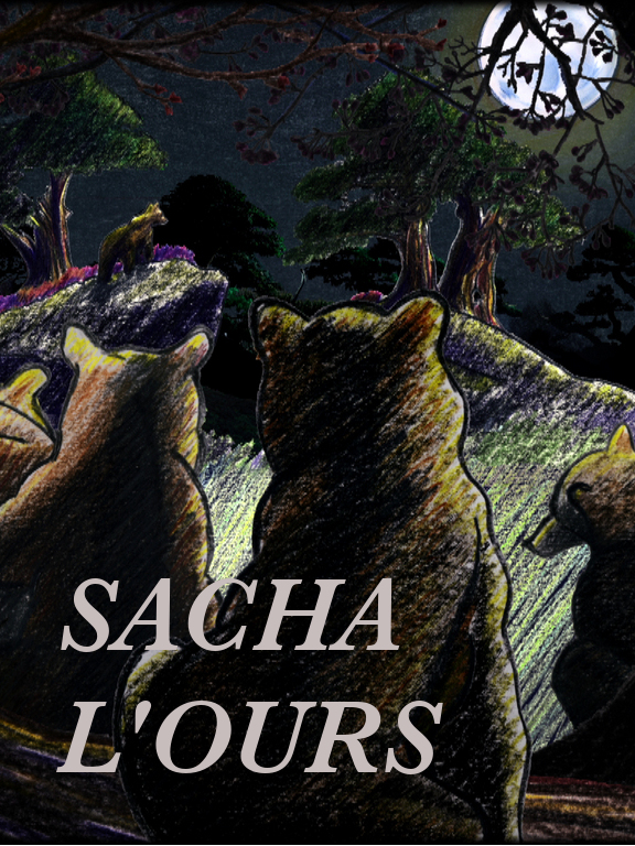 Sacha l'ours |
