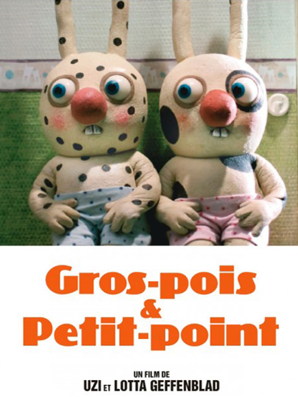 Gros-pois & Petit-point |