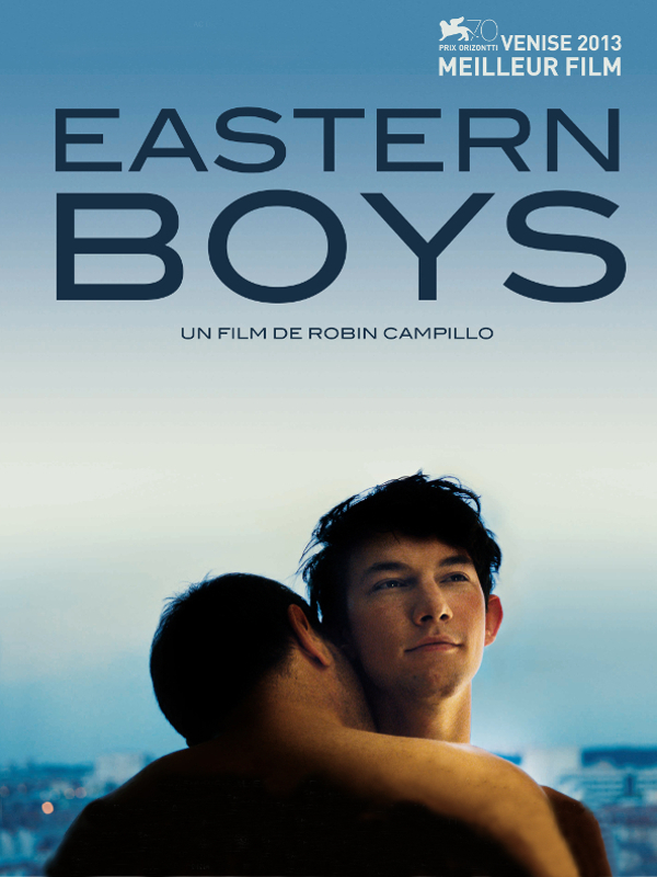 Eastern boys / Campillo