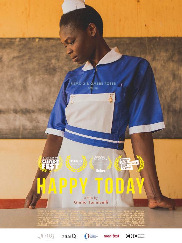 Happy Today | Tonincelli, Giulio (Réalisateur)