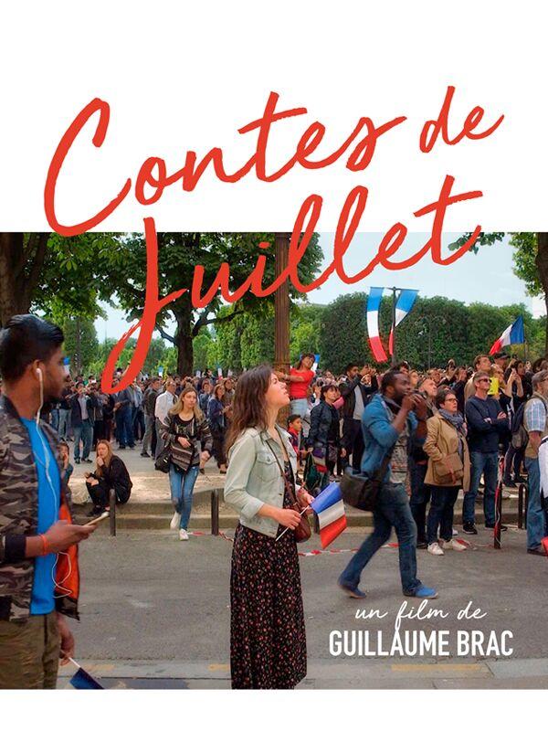 Contes de juillet | Brac, Guillaume (Réalisateur)