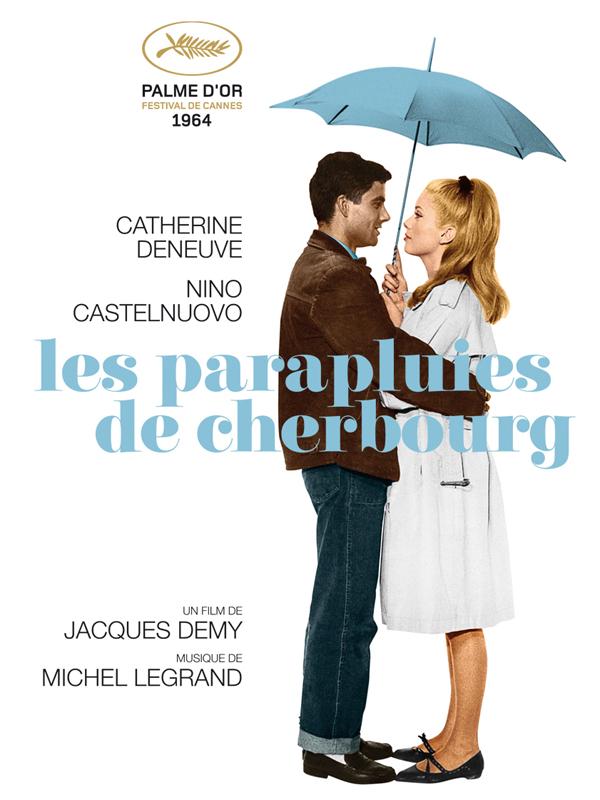 Les Parapluies de Cherbourg | Demy, Jacques (Réalisateur)