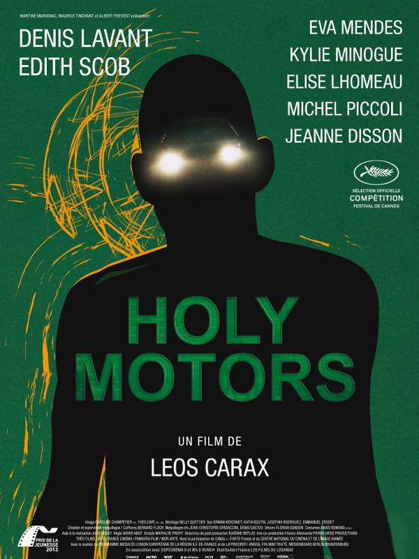 Holy Motors | Carax, Leos (Réalisateur)