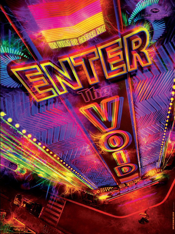 "Afficher ""Enter the Void"""