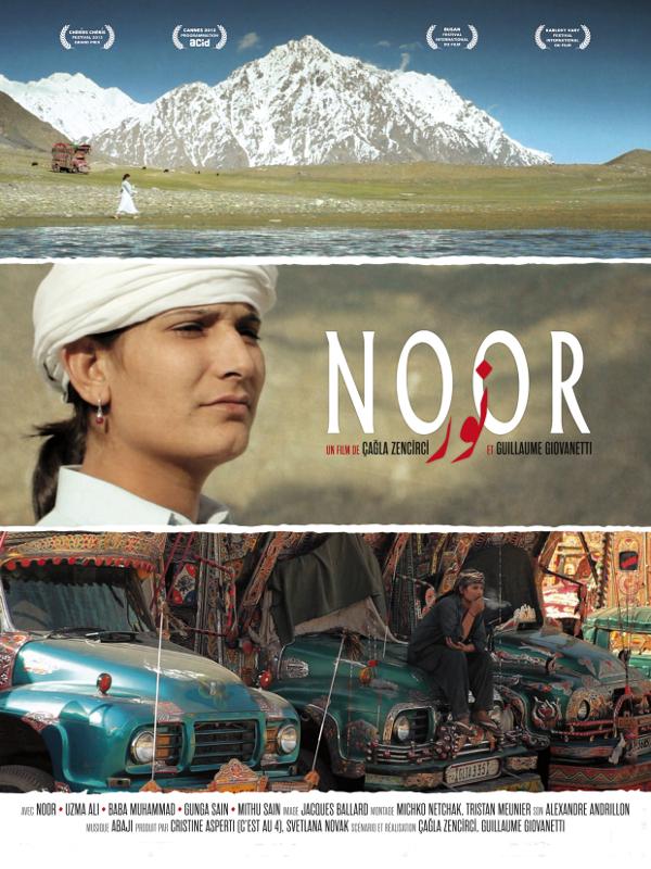 Noor | Zencirci, Çağla (Réalisateur)