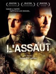L'Assaut | Leitão, Joaquim (Réalisateur)