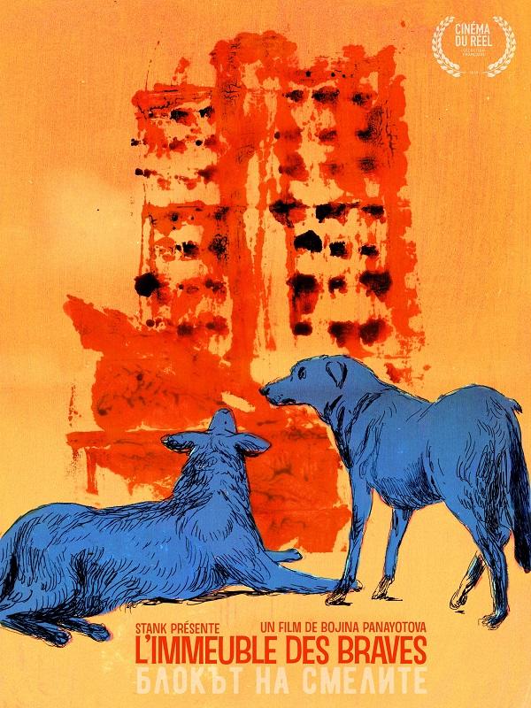 """Afficher """"L'Immeuble des braves"""""""