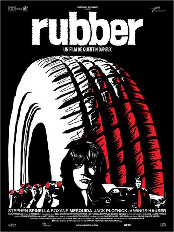 Rubber | Dupieux, Quentin (Réalisateur)