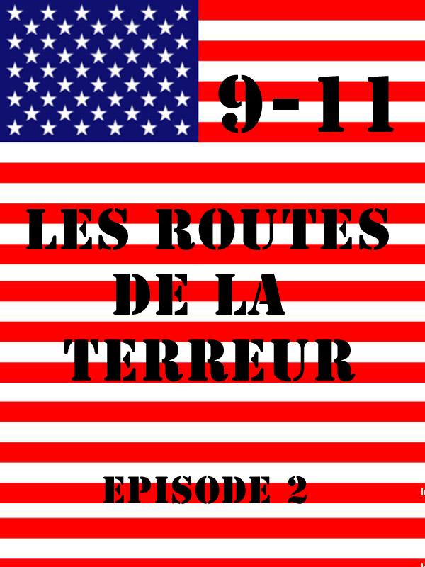 Les Routes de la terreur - épisode 2 | Calvi, Fabrizio (Réalisateur)