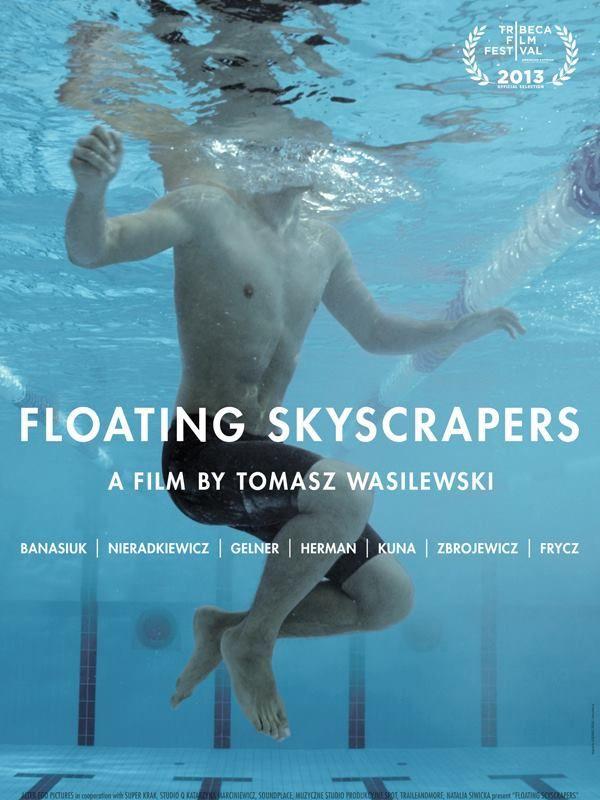 Film Fest Gent - Floating Skyscrapers
