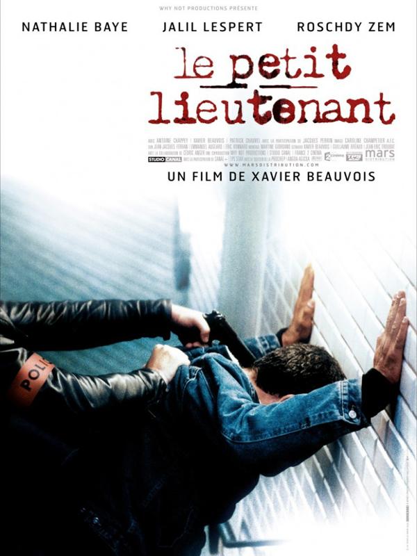 Le Petit Lieutenant | Beauvois, Xavier (Réalisateur)