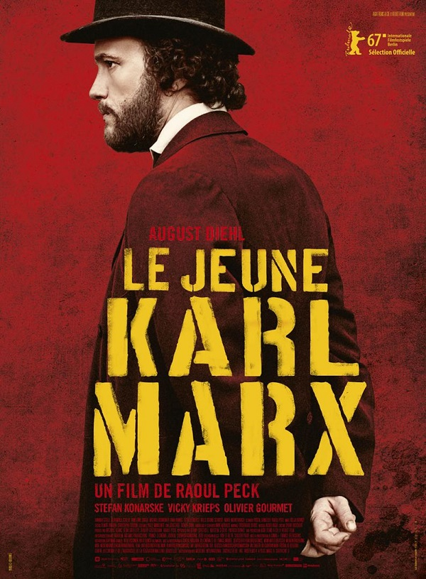 Film Fest Gent Le Jeun Karl Marx