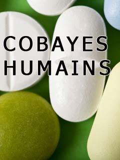 Cobayes humains | Jenkins, Paul (Réalisateur)
