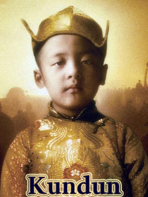 Kundun | Scorsese, Martin (Réalisateur)