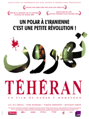 Téhéran | Homayoun, Nader T. (Réalisateur)