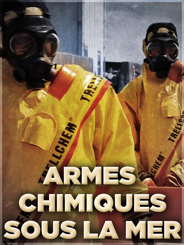 Armes chimiques sous la mer | Coen, Bob (Réalisateur)