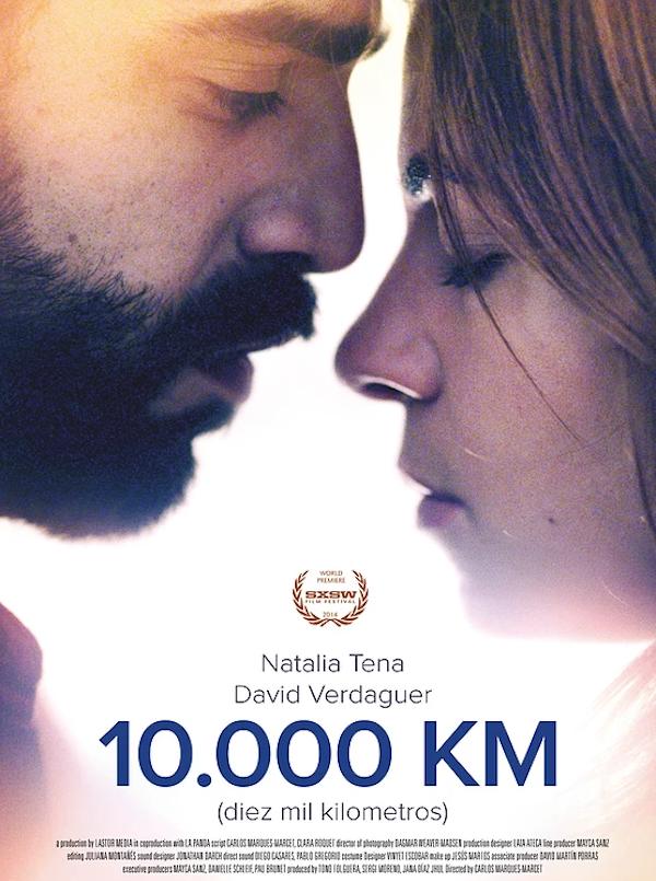 Film Fest Gent - 10.000 KM