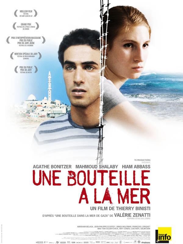 Une bouteille à la mer | Binisti, Thierry (Réalisateur)