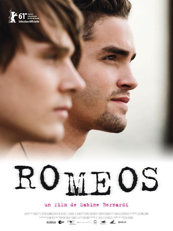 Romeos | Bernardi, Sabine (Réalisateur)