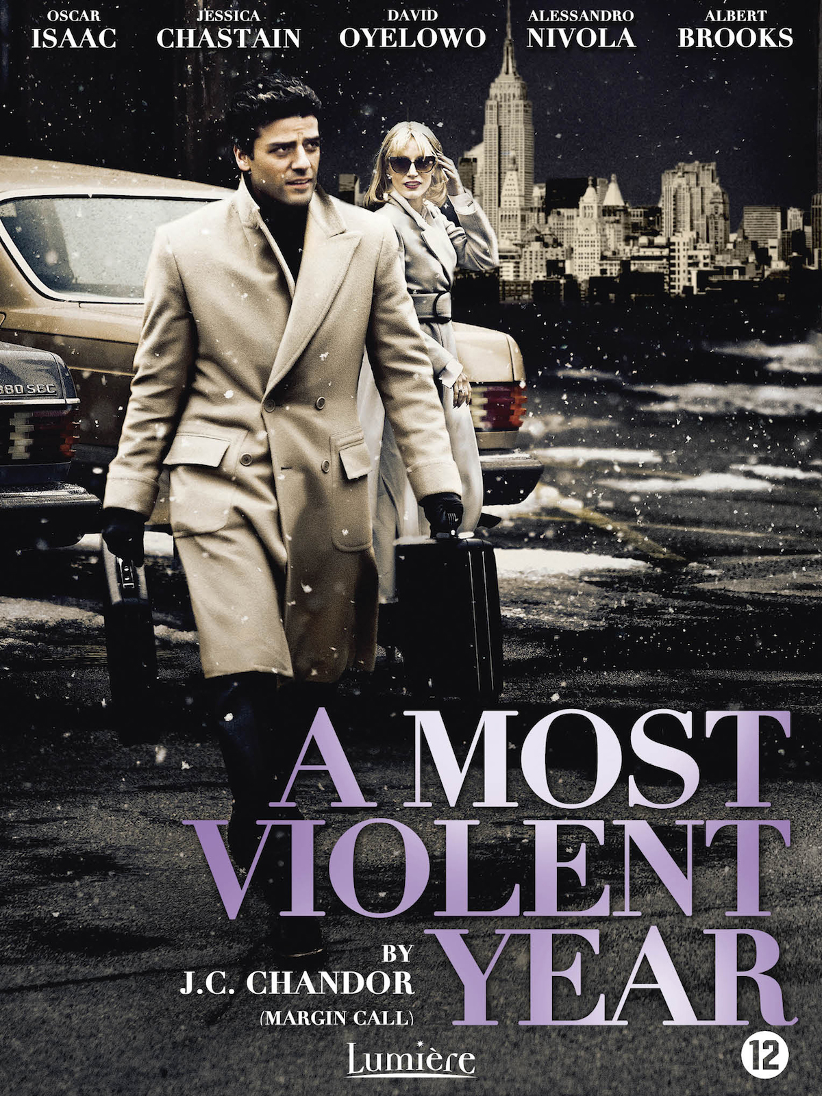 Film Fest Gent A Most Violent Year