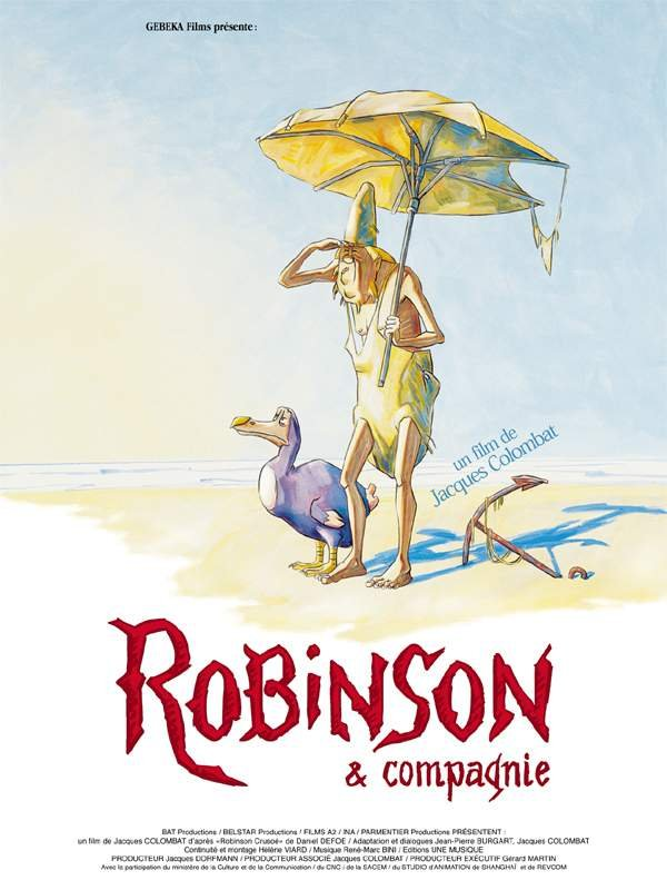 Robinson et compagnie |