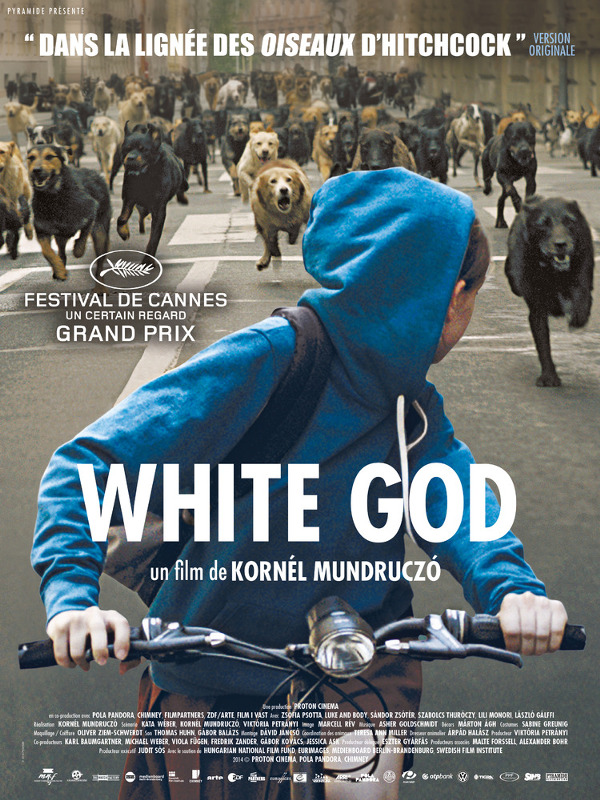 Film Fest Gent - White God