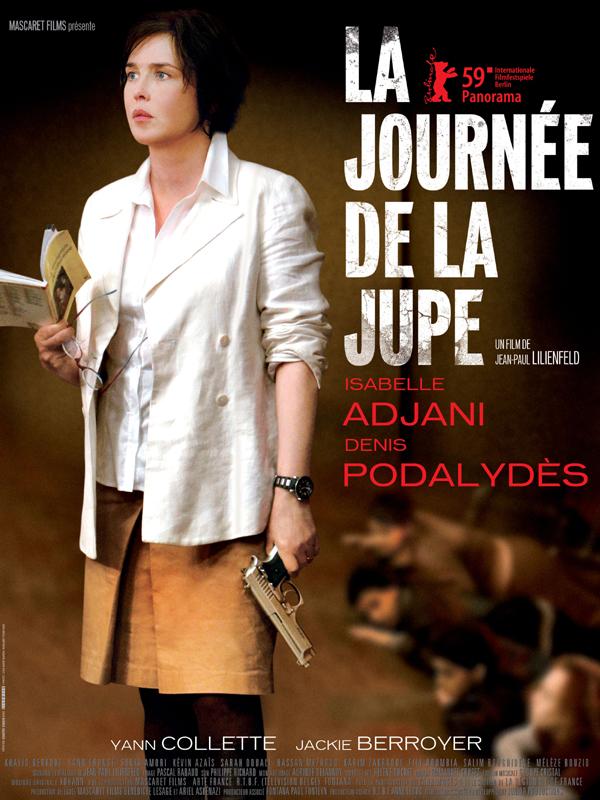 La Journée de la jupe | Lilienfeld, Jean-Paul (Réalisateur)