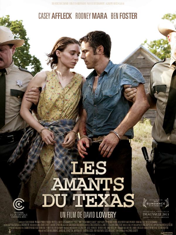 Les Amants du Texas | Lowery, David (Réalisateur)