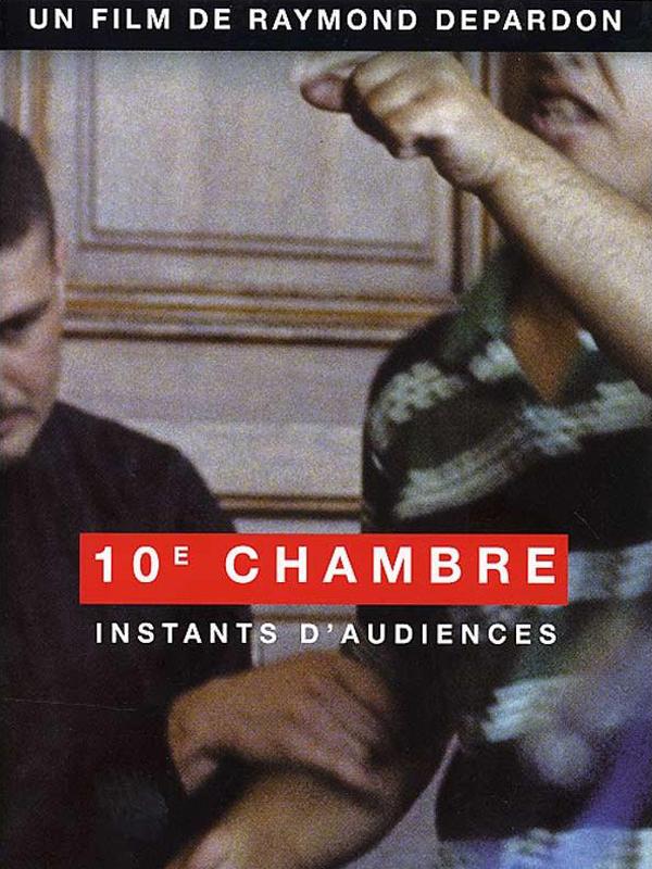 10e chambre - Instants d'audience | Depardon, Raymond (Réalisateur)
