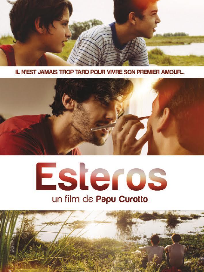 Esteros | Curotto, Papu (Réalisateur)