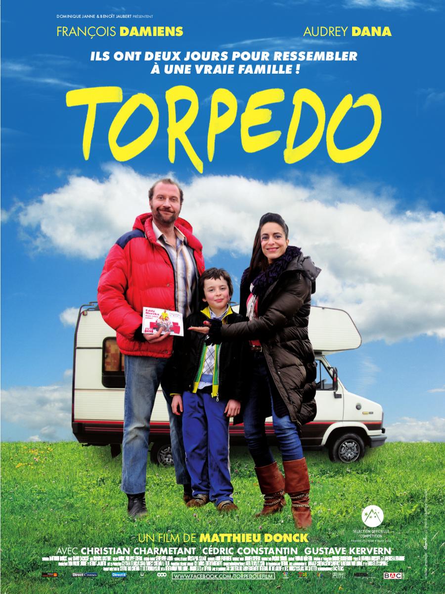Torpedo | Donck, Matthieu (Réalisateur)