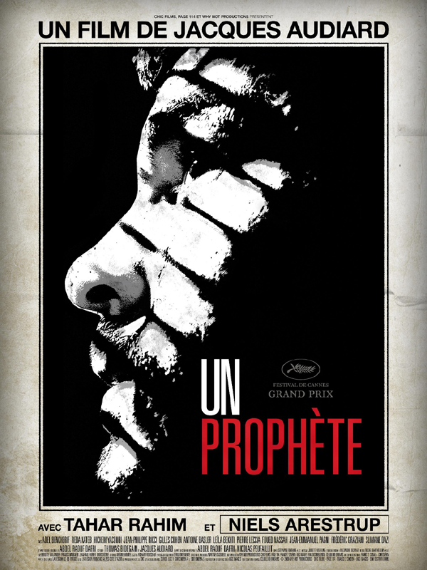 Un prophète | Audiard, Jacques (Réalisateur)