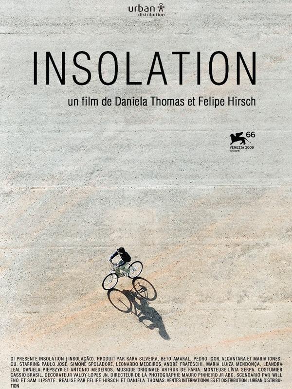 Insolation | Thomas, Daniela (Réalisateur)