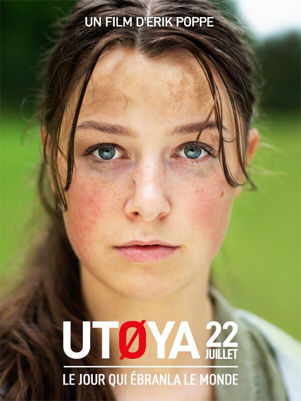 Utoya, 22 juillet | Poppe, Erik (Réalisateur)