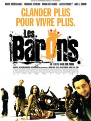 Les Barons | Ben Yadir, Nabil (Réalisateur)