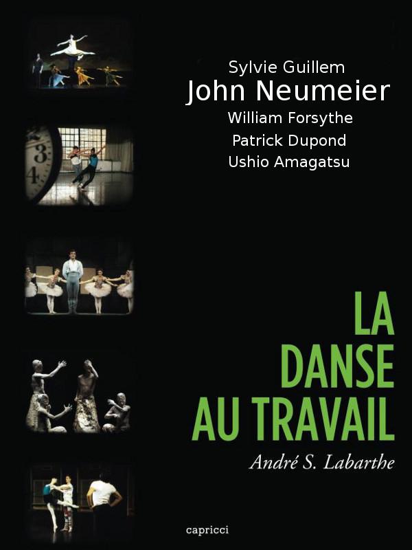 """Afficher """"La Danse au travail (2/5) : John Neumeier au travail"""""""