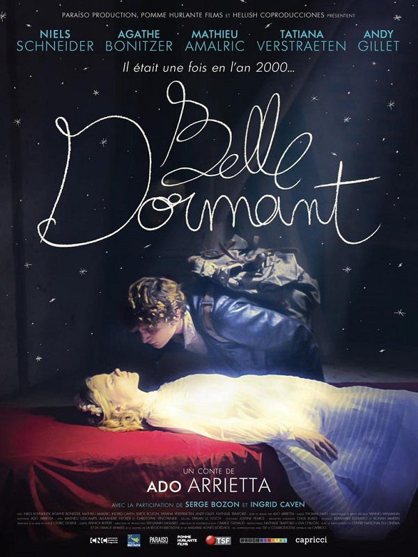 "Afficher ""Belle Dormant"""