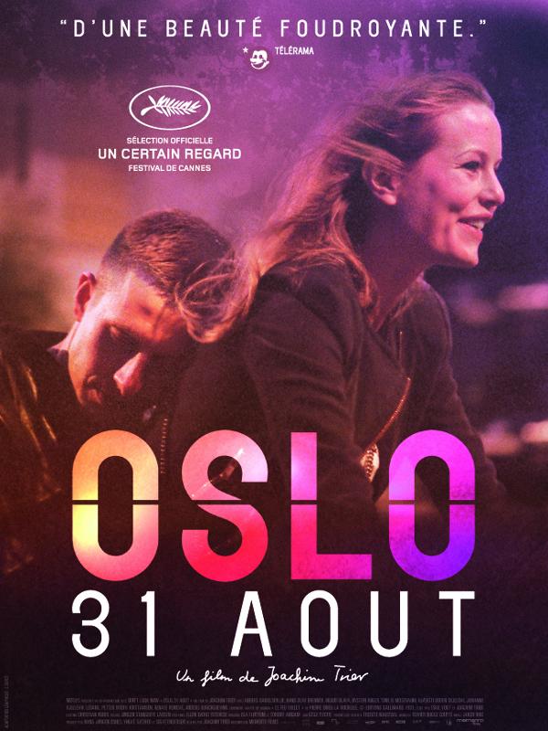 Oslo, 31 août | Trier, Joachim (Réalisateur)