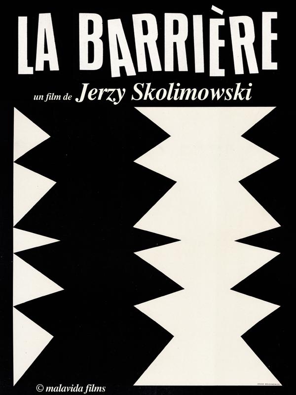 La Barrière | Skolimowski, Jerzy (Réalisateur)
