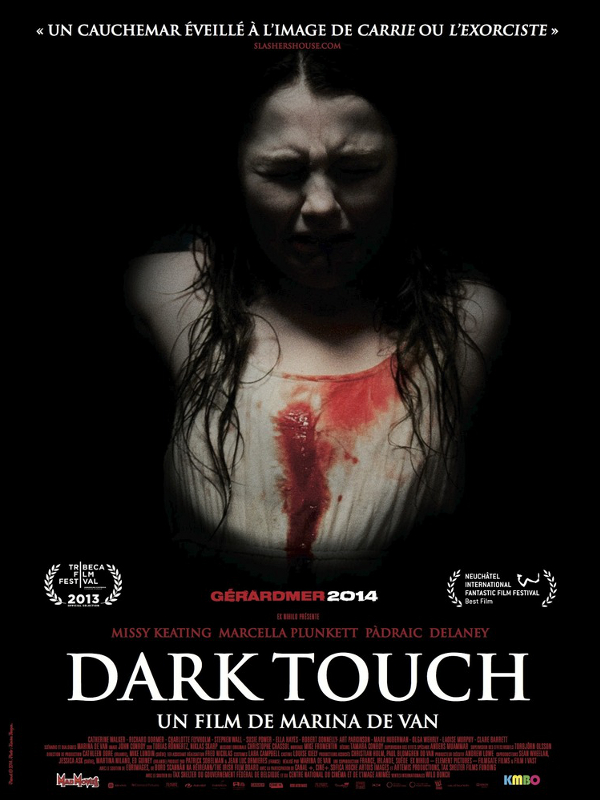 """Afficher """"Dark Touch"""""""