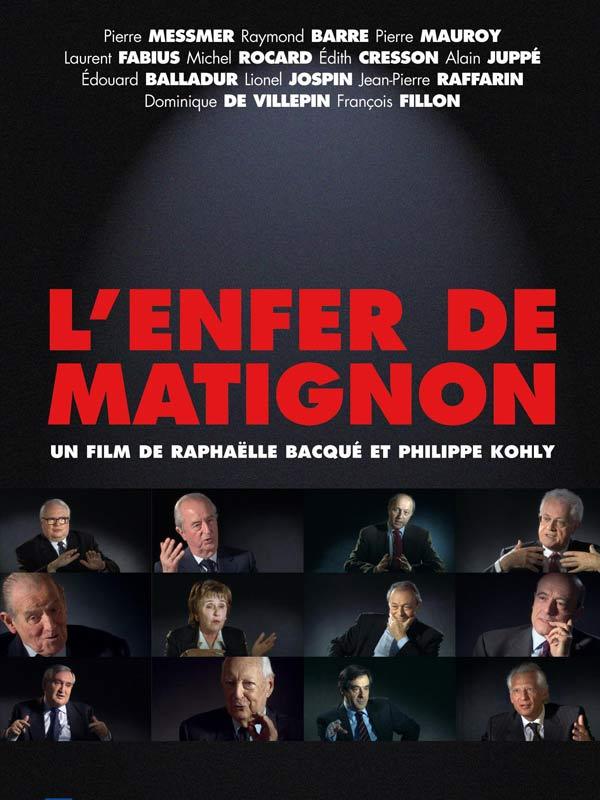 L' Enfer de Matignon 3/4 | Kohly, Philippe (Réalisateur)