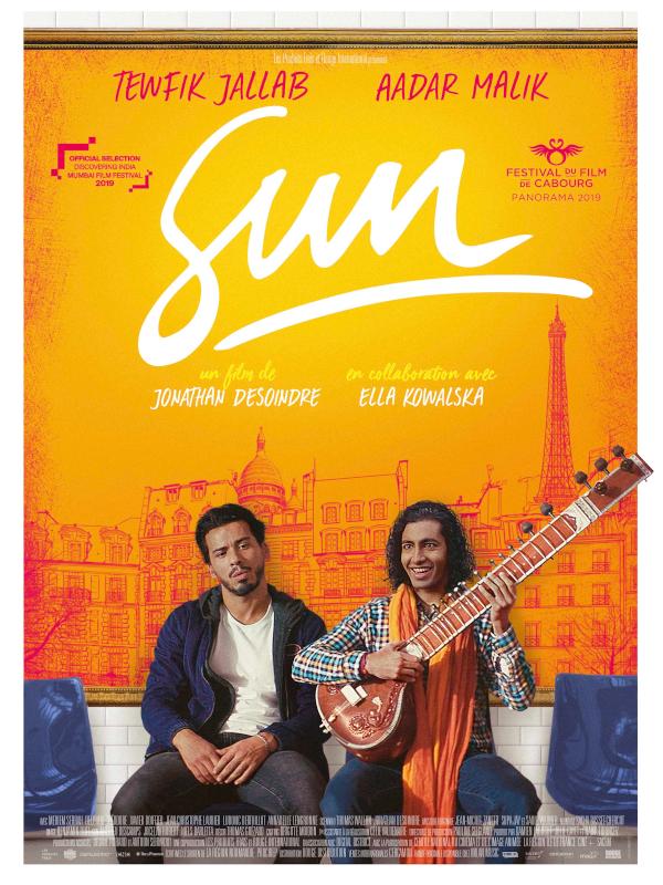 Sun | Desoindre, Jonathan (Réalisateur)